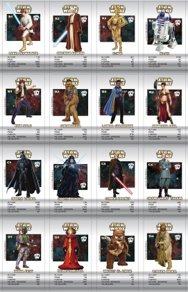 Tomo Star Wars 1